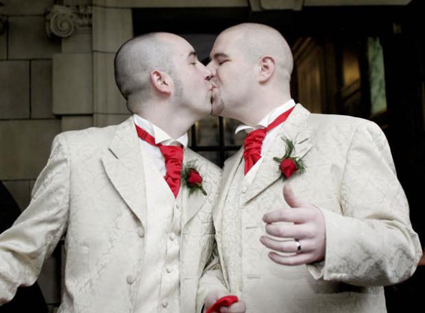 Гей брак фото 31035 фотография